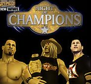New-WWE NOC