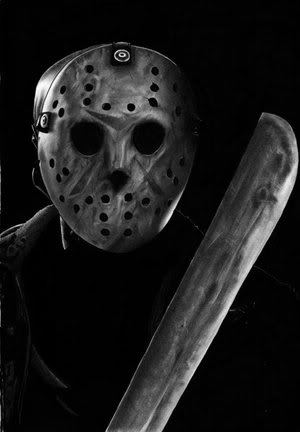 File:Jason Voorhees by DMThompson.jpg