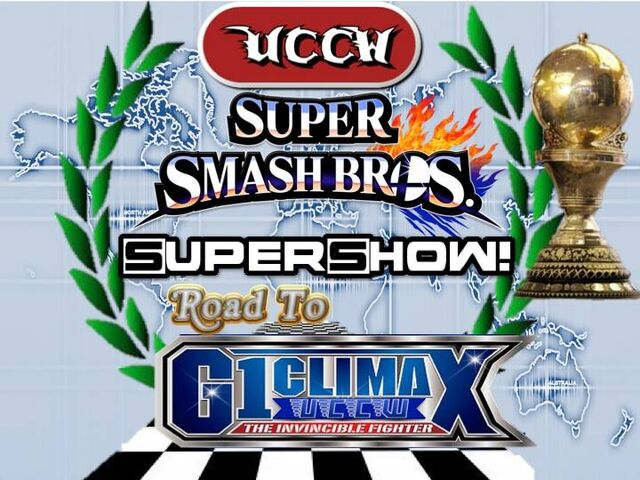 File:UCCW Road to G1 Climax logo.jpg