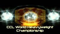CCL World Heavyweight Championship