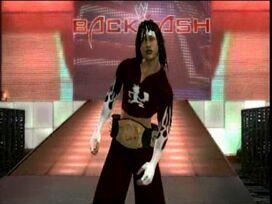 WWE D