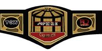 TCW* Mpire Championship