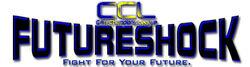 CCL Futureshock 2011 logo