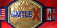 Battle-X Grand Championship