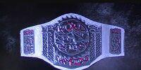 CXWI Tag Team Championship