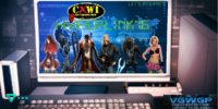 CXWI Hyperlink '16