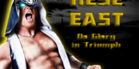 NESE East: No Glory In Triumph