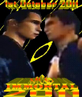 -16 MCW Immortal 2011