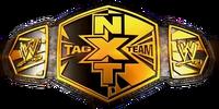NXT Tag Team Championship (WEDF)