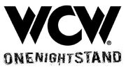 WCW One Night Stand