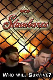 Slamboree 1