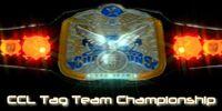 CCL Tag Team Championship