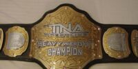 TNA World Heavyweight Championship (New-TNA)