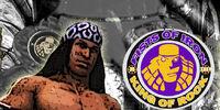 TCW* XXXV: Fists of Iron King of Rock