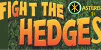 TCW* 1: Fight The Hedges