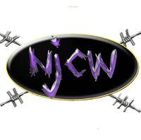 New Jersey CAW Wrestling Logo (2)