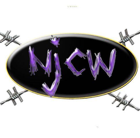 File:New Jersey CAW Wrestling Logo (2).jpg