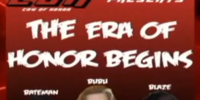 COH The Era of Honor Begins