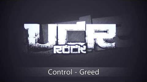 Control - Greed -HD-