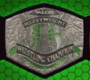 VALOR World Heavyweight Championship