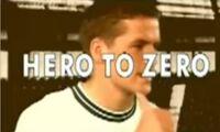 Hero to Zero CBBC