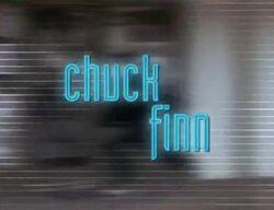 Chuck Finn