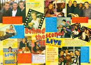 CBBC Annual 2000 Live & kicking