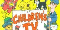 Children's TV Favourites