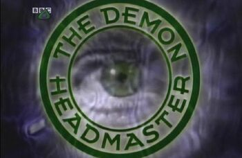 DemonHeadmaster