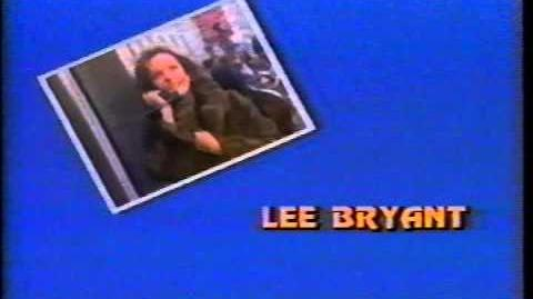 The Lucie Arnaz Show Opening Credits