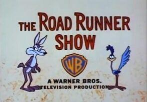Road runner show