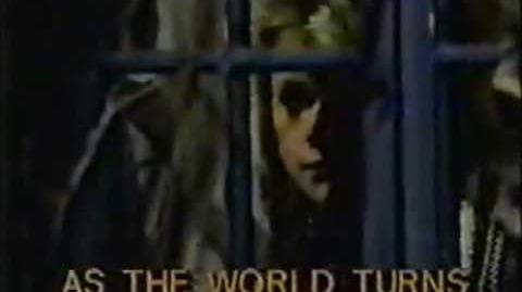 As The World Turns January 29, 1985 promo