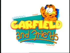 Garfieldfriends