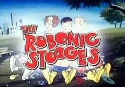 The Robonic Stooges