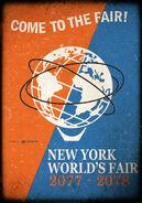 World's fair poster 3