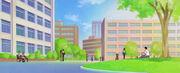 Towa university