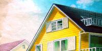 Kinomoto House
