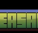 """""""Ceasar"""""""