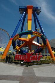 Maxair 4