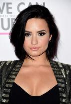 Demi Lovato Short Hairstyles Bob uZJd Gn9VTzl