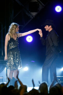 Swifterfield - 44th Annual ACM Awards