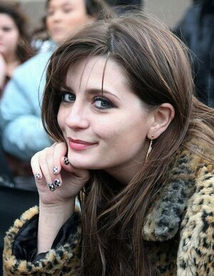 Mischa Barton Law-and Order-SVU