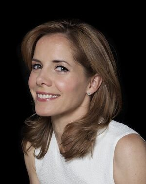 Darcey Bussell1