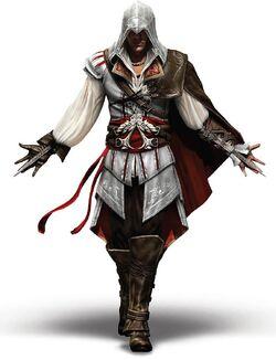 Ezio Auditore da Firenze image