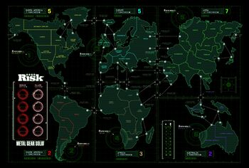 MetalGearSolid risk gb print
