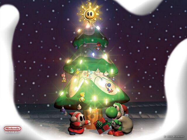 File:Christmas-Yoshi-nintendo-116976 1024 768.jpg