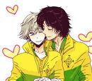 Chitose ja Shiraishi