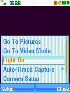 File:Motorola V3xx Camera Light Menu.png