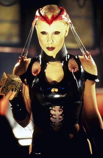 Angelique | Hellraiser Wiki | FANDOM powered by Wikia