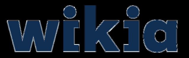 File:Yellow wikia logo.png
